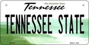Tennessee State Wholesale Novelty Metal Bicycle Plate BP-6413