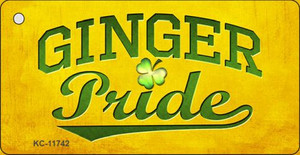 Ginger Pride Wholesale Novelty Metal Key Chain KC-11742