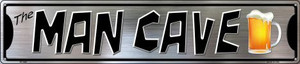 The Man Cave Wholesale Novelty Metal Street Sign ST-1280