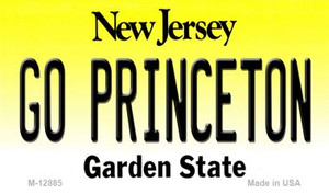 Go Princeton Wholesale Novelty Metal Magnet M-12885