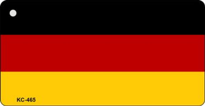 Germany Flag Wholesale Novelty Key Chain