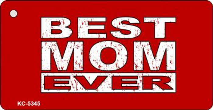 Best Mom Ever Wholesale Novelty Key Chain