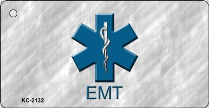 EMT Wholesale Novelty Key Chain