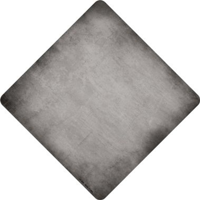 Gray Oil Rubbed Wholesale Novelty Metal Crossing Sign