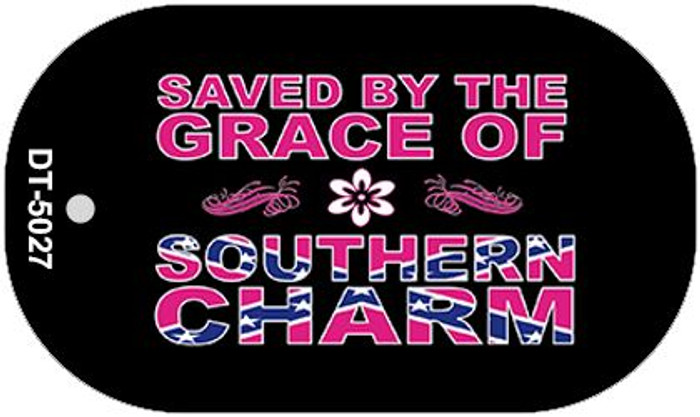 Southern Charm Dog Tag Kit Novelty Wholesale Necklace