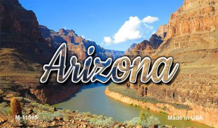 Arizona Canyon Wholesale Magnet M-11585