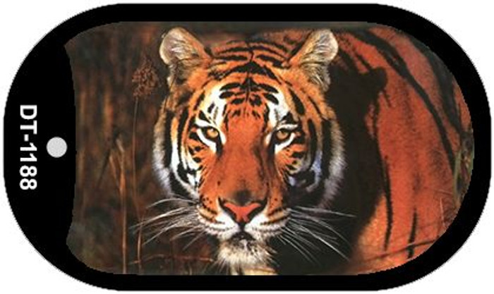 Tiger Novelty Wholesale Metal Dog Tag Kit DT-1188