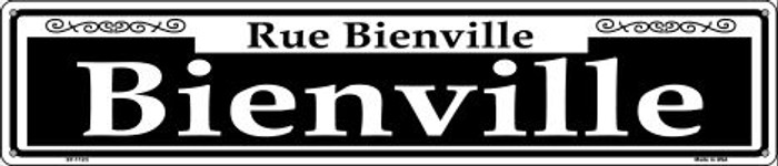 Bienville Wholesale Novelty Metal Street Sign ST-1123