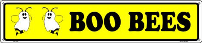 Boo Bees Wholesale Novelty Metal Street Sign ST-1310
