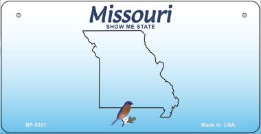 BP 5331__16620.1515684600.380.500?c=2 missouri blank background wholesale novelty bicycle plate bp 5331