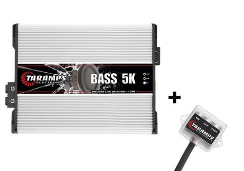 Bass 5k