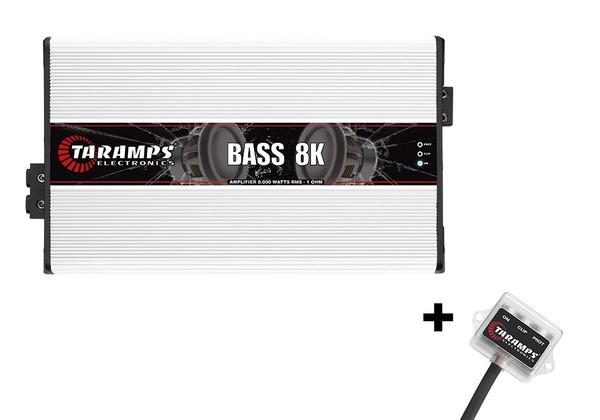 Bass 8k