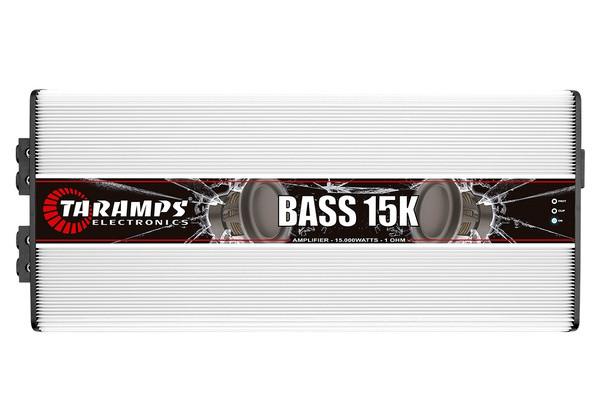Bass 15k