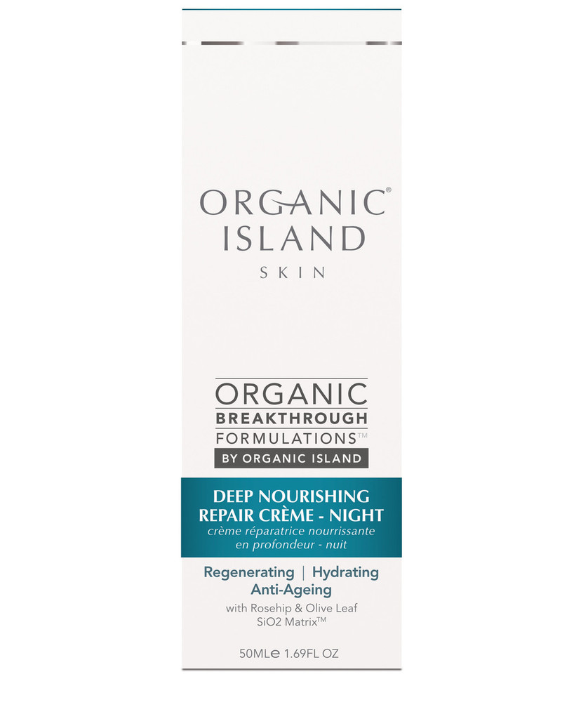Deep Nourishing Repair Crème - Night