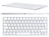 Apple Magic 2 Keyboard UK