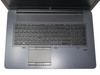 "Refurbished Gaming and Power HP Zbook 17 G3 17.3"" i7 32GB 512GB SSD W10 Pro"
