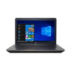 "Refurbished Gaming and Power HP Zbook 17 G3 17.3"" i7 16GB 128GB SSD + 1TB HDD W10 Pro"