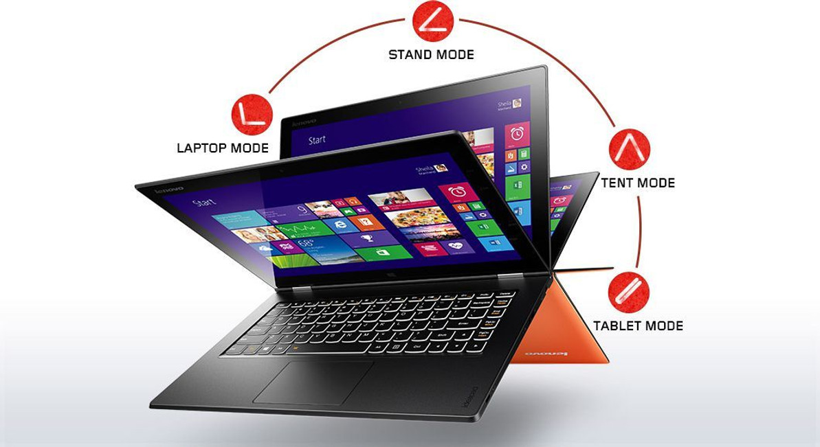 ​It's all About the Testing….Lenovo Yoga 11e thinkpad