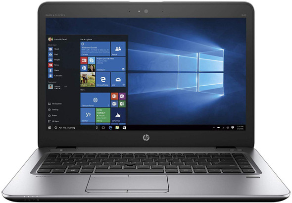 "Refurbished HP EliteBook 840 G3 14"" i5 8GB 256GB SSD"