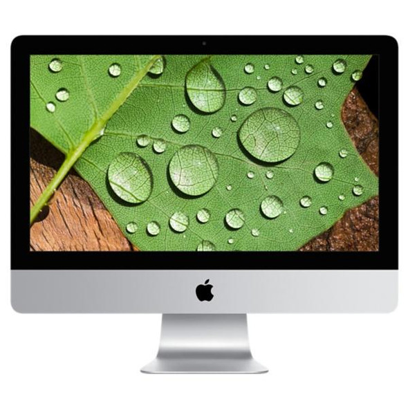 "Refurbished Apple iMac 21.5"" 4K (Late 2015) i5 8GB 500GB HDD"