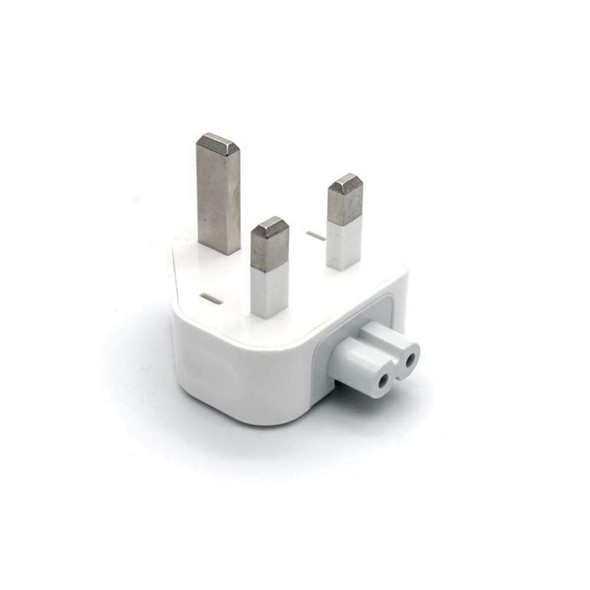 Original Figure 8 PLUG UK (For Apple Magsafe Original Shape Ac