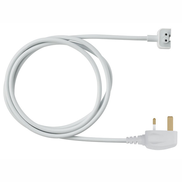 APPLE Figure 8 UK Magsafe Power lead Used