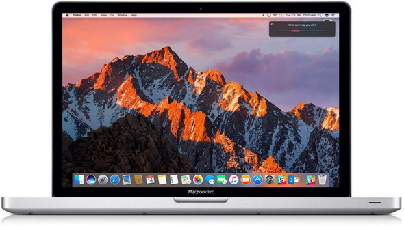 Apple Macbook Pro A1278  i7 4GB 500GB HDD