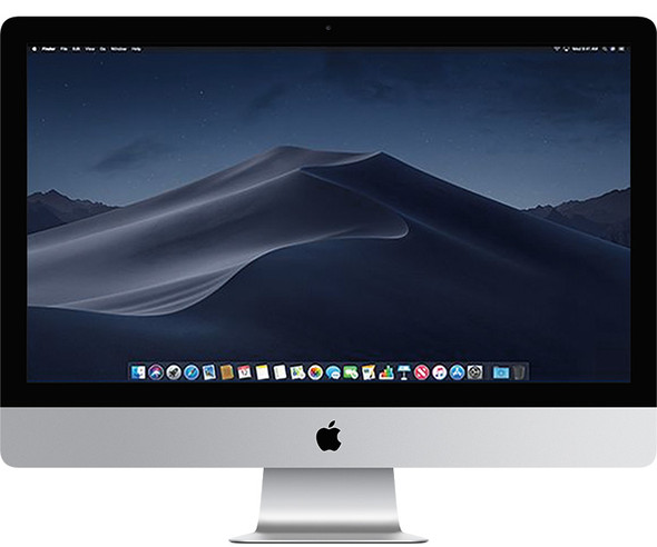 "Refurbished Apple iMac 21.5"" (Late 2012) i5-3330S 8GB 1TB HDD"