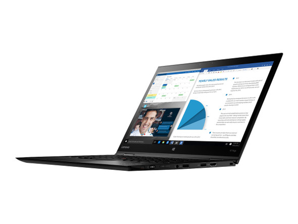 "Refurbished Lenovo Yoga X1 14"" i5 8GB 256GB SSD Win 10 Home"