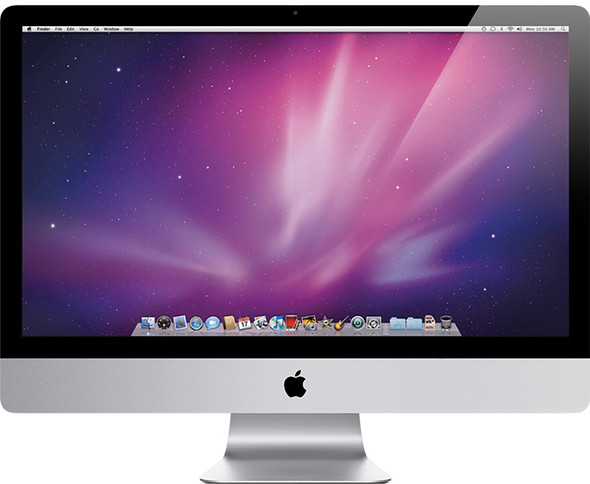 "Refurbished Apple iMac 21.5"" (Mid 2010) i3 4GB 1TB HDD"