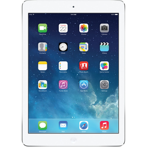 Refurbished Apple iPad Air 4G Silver