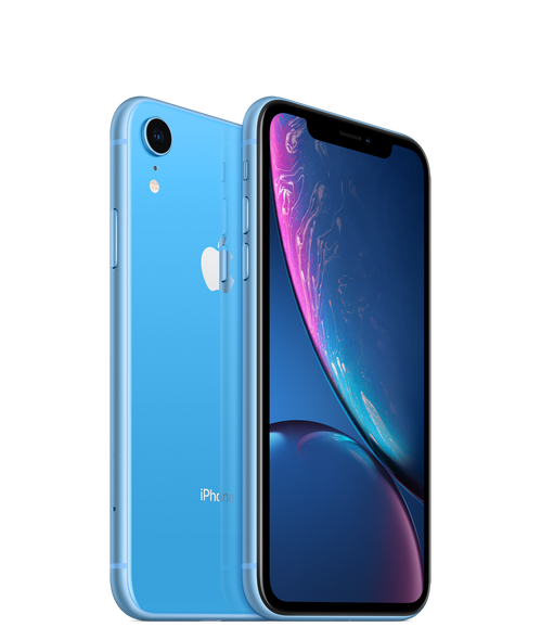 Refurbished Apple iPhone XR 64GB Blue