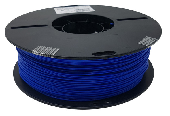 eSUN 3D printer PLA filament Blue