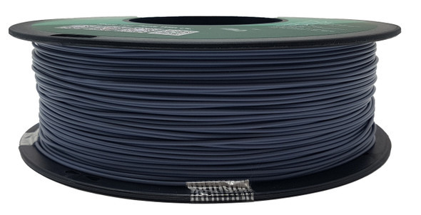 eSUN 3D printer PLA filament Grey