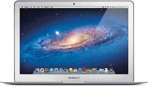 "Refurbished Apple Macbook Air A1466 13"" (Mid 2013) i5 4GB 256GB SSD"