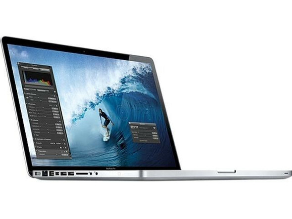 "Refurbished Apple Macbook Pro A1398 15"" Retina (Early 2013) i7-3740QM 16GB 256GB SSD"