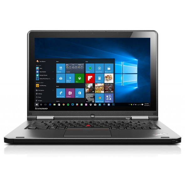 Lenovo Thinkpad yoga s1
