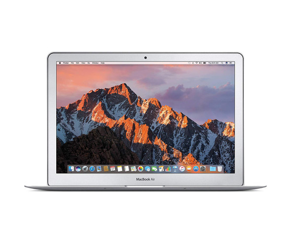 "Refurbished Apple Macbook Air A1466 13"" (Early 2015) i5 8GB 128GB SSD"
