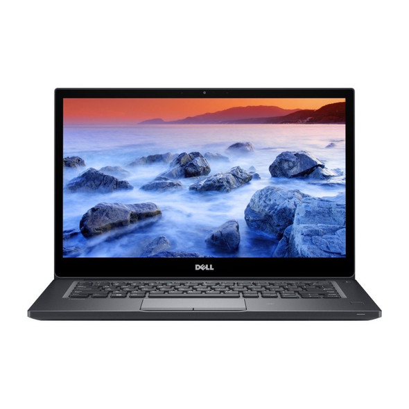 "Refurbished Dell Latitude 7480 14"" FHD i5 8GB 512GB W10 Pro"