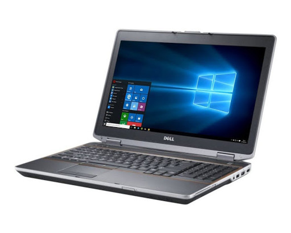 "Refurbished Dell Latitude E6220 12.5"" i5 8GB 256SSD W10 Pro"