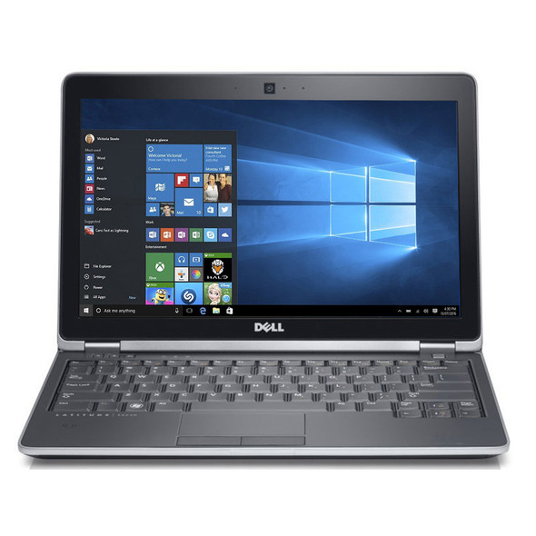 "Refurbished Dell Latitude E6230 12.5"" i5 4GB 320GB W10 Pro"