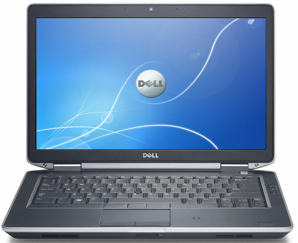 "Refurbished Dell Latitude E6430 14.1"" i5 8GB 256GB SSD W10 Pro"