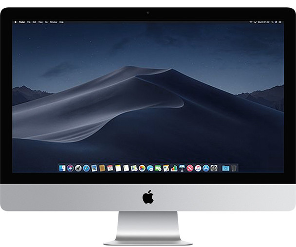 "Refurbished Apple iMac 27"" (Late 2012) i5 16GB 128GB SSD + 1TB HDD"