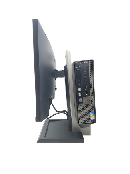 monitor and PC NOT included in purchase