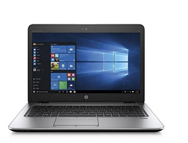 "Refurbished HP 745 G3 14"" AMD 10 CPU 8GB 128GB SSD Windows 10 Pro"