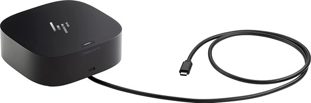 HP USB-C Dock G5 Cable Left