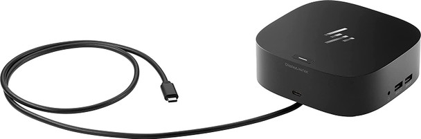 HP USB-C Dock G5 Cable Right