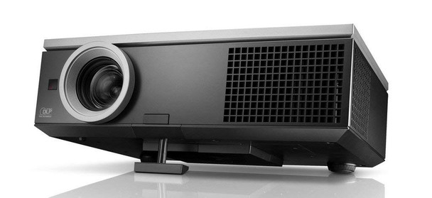 Refurbished Dell 7700 Full HD 1080p Projector - Wi-fi Capable - Bulb NOT Included