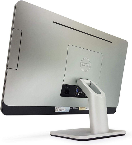 """Refurbished Dell 9010 23"""" All-In-One PC i7 8GB 1TB Win 10 Home Keyboard and Mouse Set"""