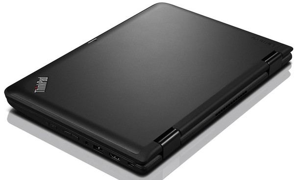 Refurbished Lenovo Chromebook 11E - lid
